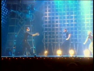 Michael Flatley and Riverdance - Lord of the dance (1996)